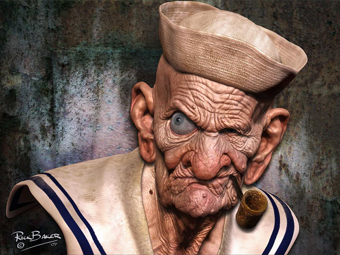 how-cartoon-characters-would-look-in-real-life-22