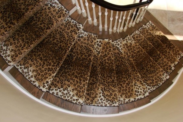 Animal Carpets That Everyone Would Like
