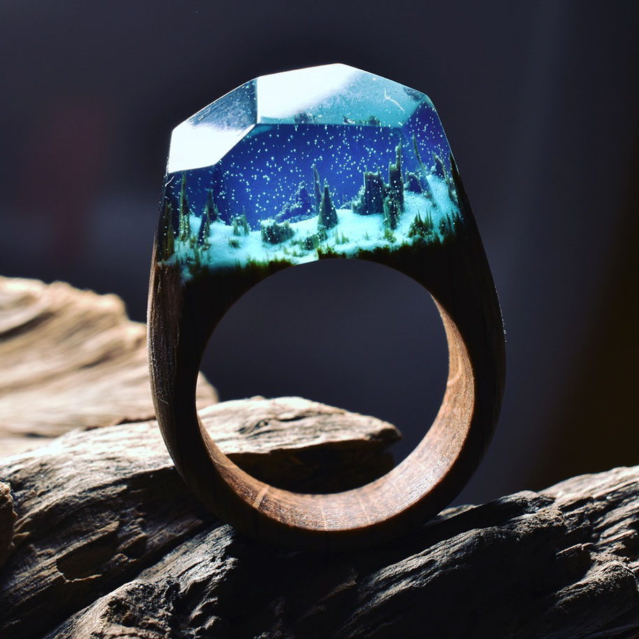 miniature-worlds-wooden-rings-secret-forest-12