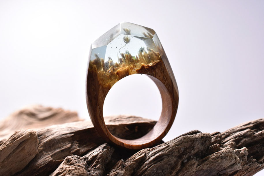 miniature-worlds-wooden-rings-secret-forest-9