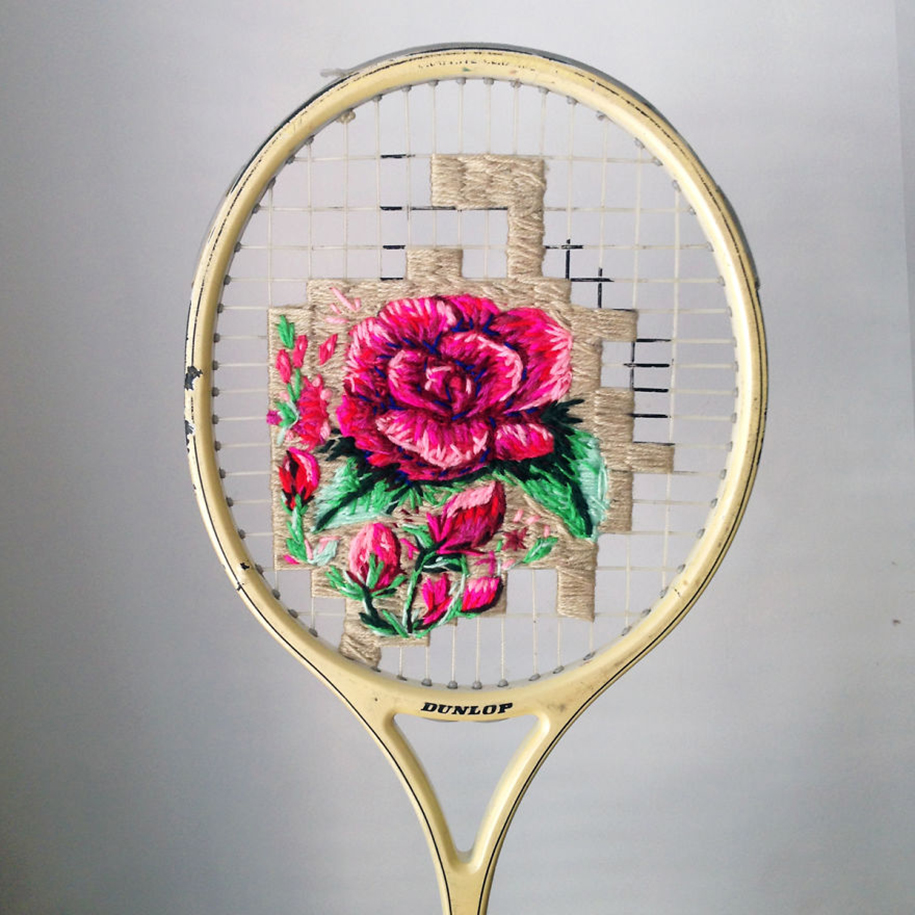 Embroidery Art Like You Ve Never Seen Before 20 Pics