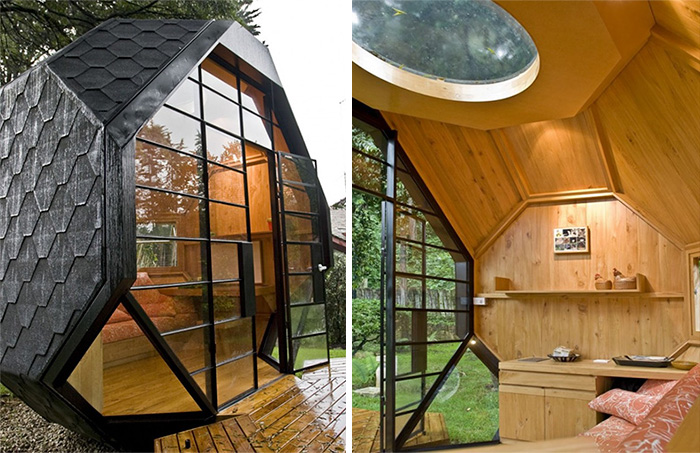 Ralph Man Cave Better Homes And Gardens : She shed a woman version of man cave