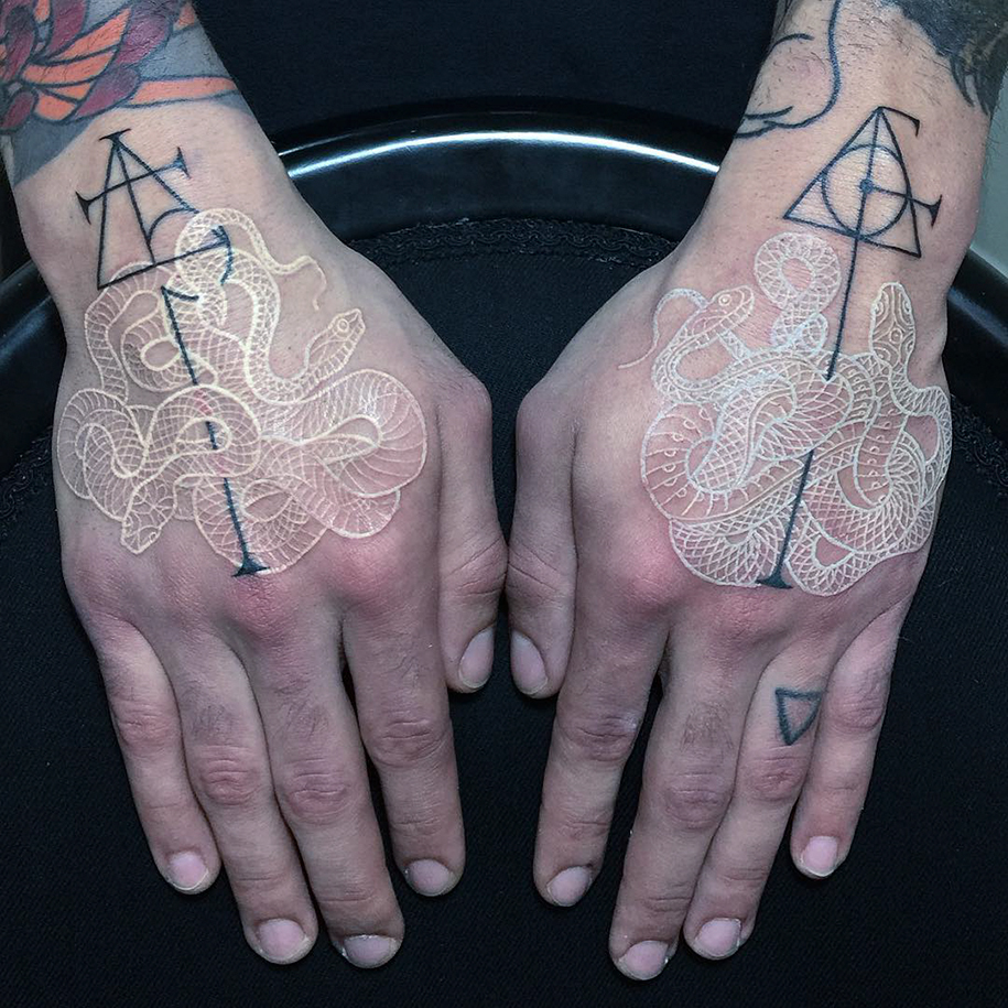 black-and-white-snake-tattoos-mirko-sata-8