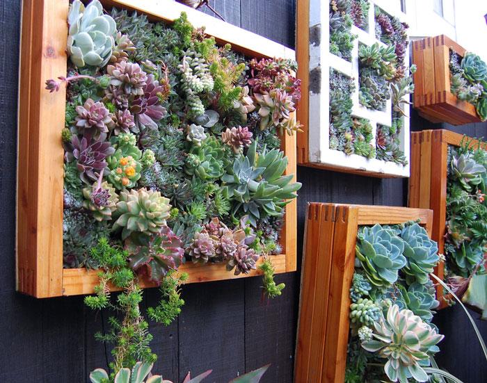 creative diy garden fence ideas 13 - Diy Garden Fence Ideas