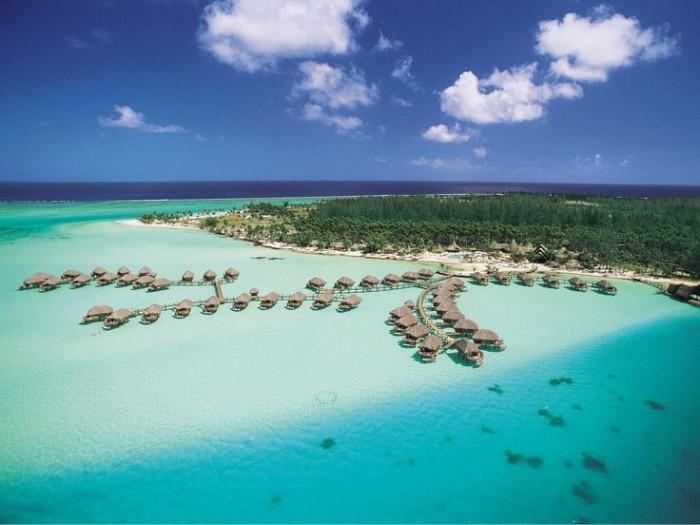 Dream Vacation In Hawaii Islands