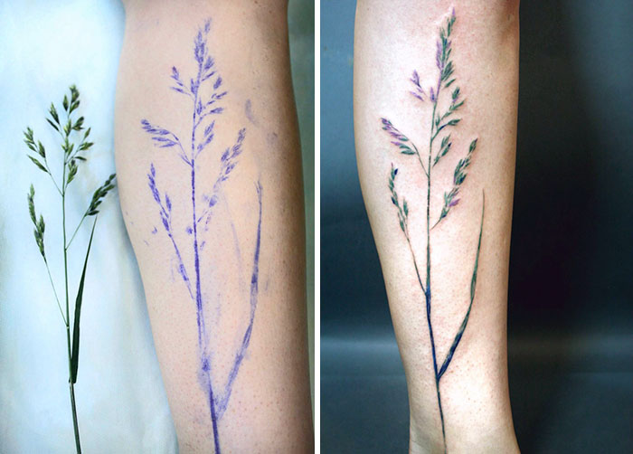 natural-tattoos-leaves-inprints-rit-kit-rita-zolotukhina-ukraine-3