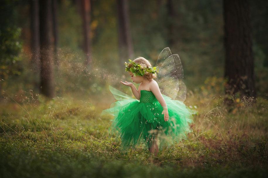 фотограф-Захватывает-дети-в-костюмы-детства-анна-rozwadowska-2