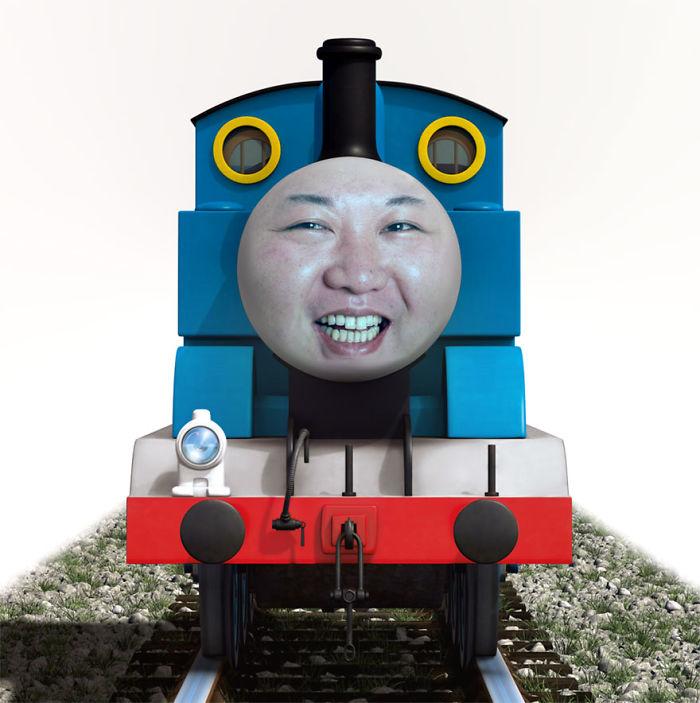 photoshop-battle-supreme-leader-portrait-of-kim-jong-un-10