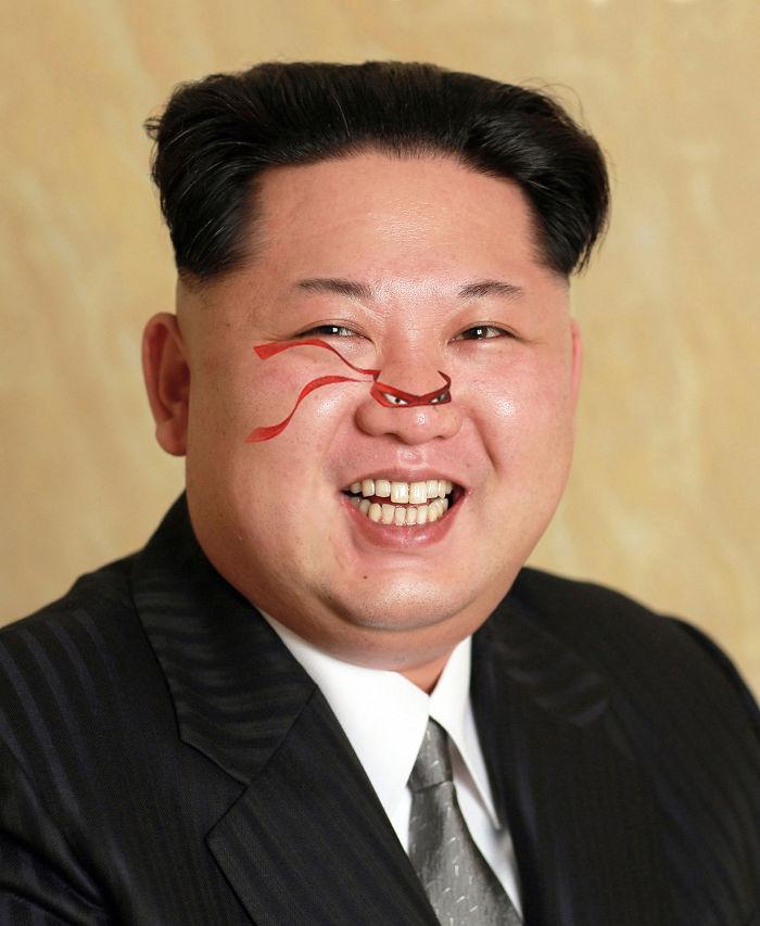 photoshop-battle-supreme-leader-portrait-of-kim-jong-un-7