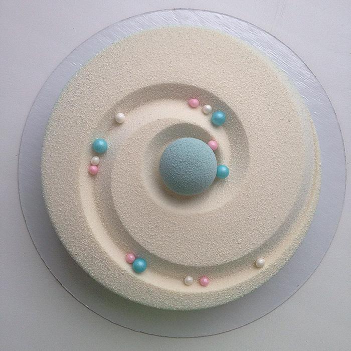 shiny-mirror-glazed-marble-cake-olganoskovaa-3