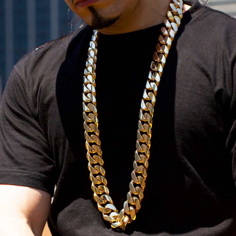 What Is Miami Cuban Link Chain