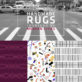 For our first RYC Design Challenge, we asked participants to create rug designs inspired by New York City