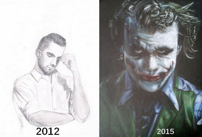 before-after-drawings-drawing-artist-progress-12