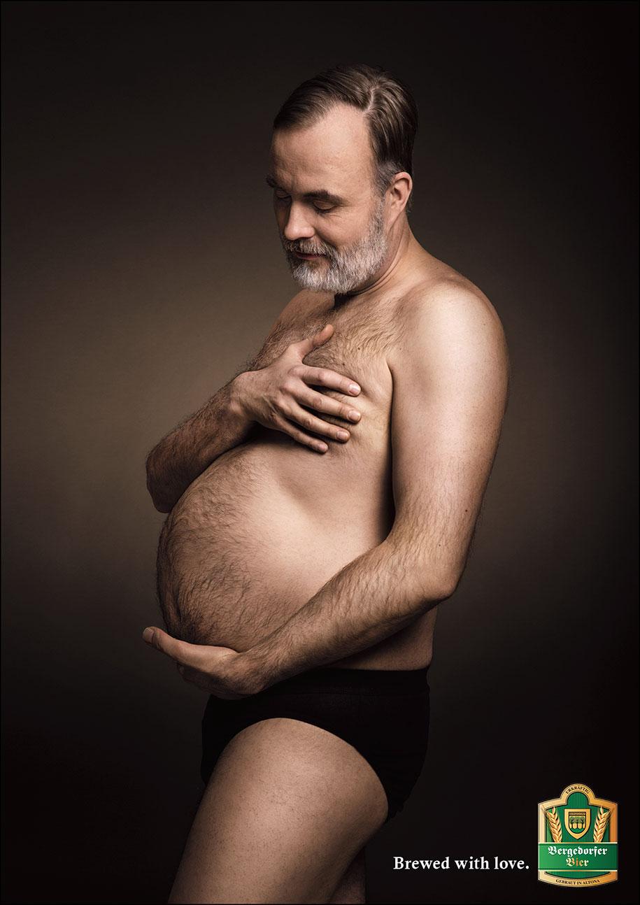 bergedorfer-funny-beer-ad-pregnant-men-brewed-with-love-jung-von-matt-1