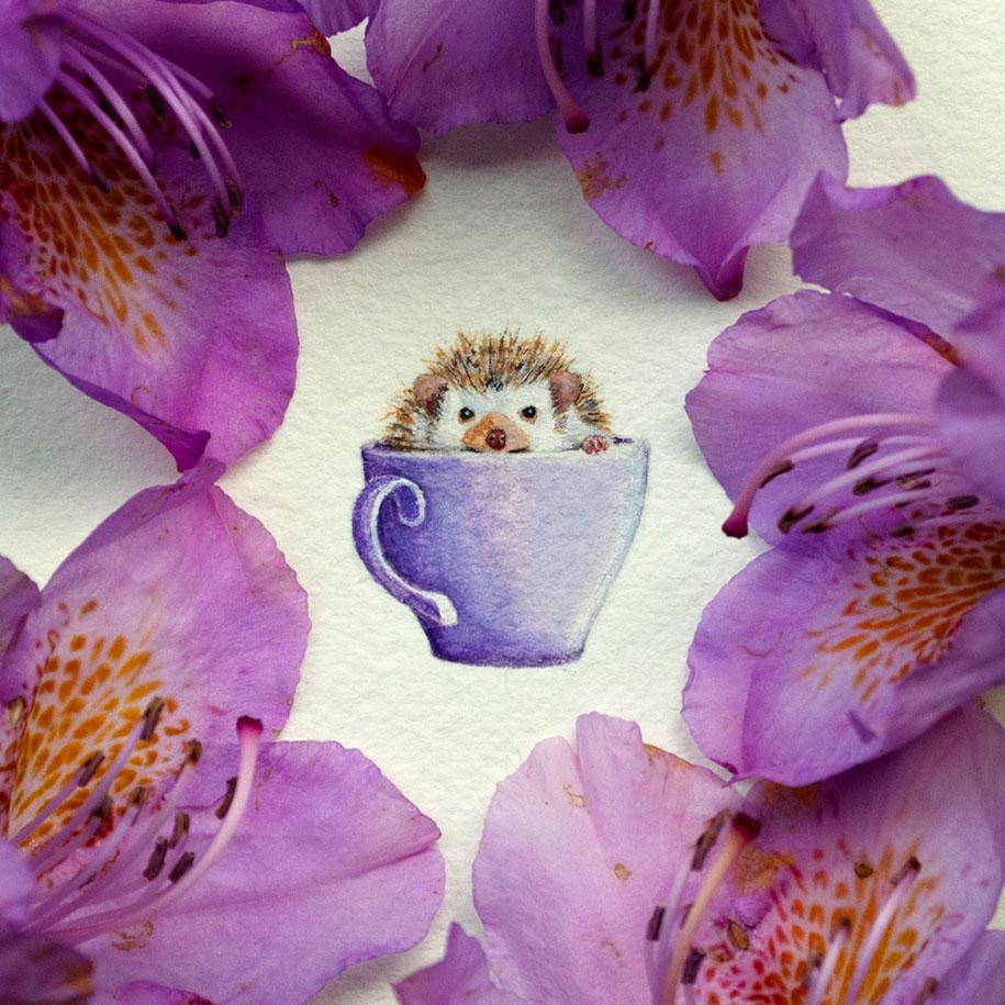 cute-miniature-watercolor-paintings-rachel-beltz-6
