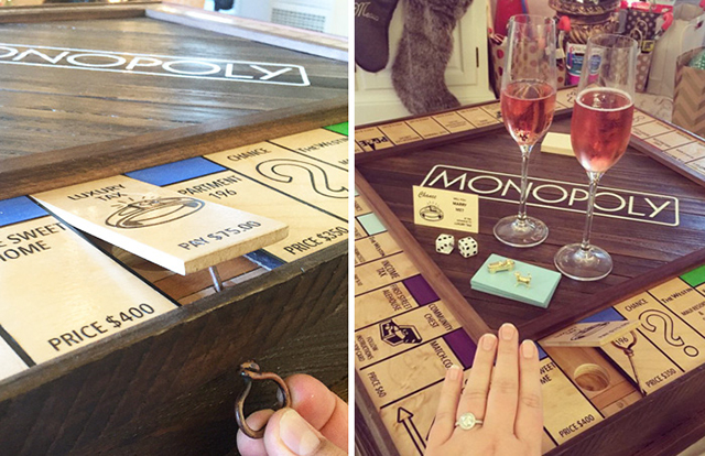 15 Of The Most Creative Marriage Proposals