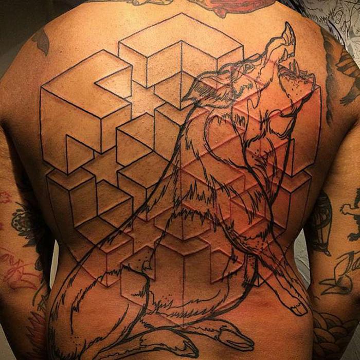 girls-animals-tattoo-outline-pablo-puentes-8