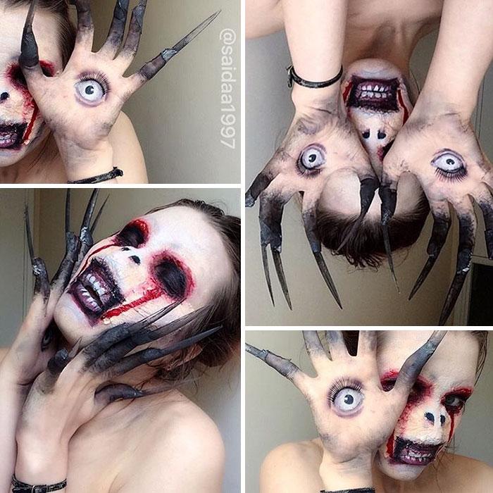makeup-artist-scary-makeover-saida-mickeviciute-lithuania-8