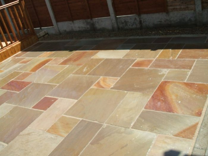 paving indian sandstone pictures - photo #3