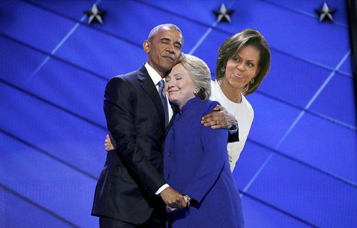 barack-obama-hillary-clinton-hug-photoshop-battle-2