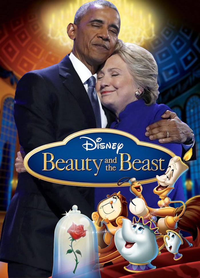 barack-obama-hillary-clinton-hug-photoshop-battle-3