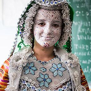 Tye Dye Wedding Dresses 62 Best  Traditional Wedding Outfits