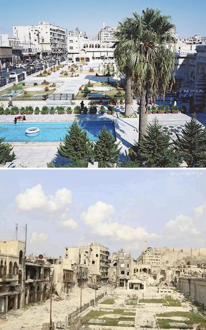 before-after-war-photos-destroyed-city-aleppo-syria-1