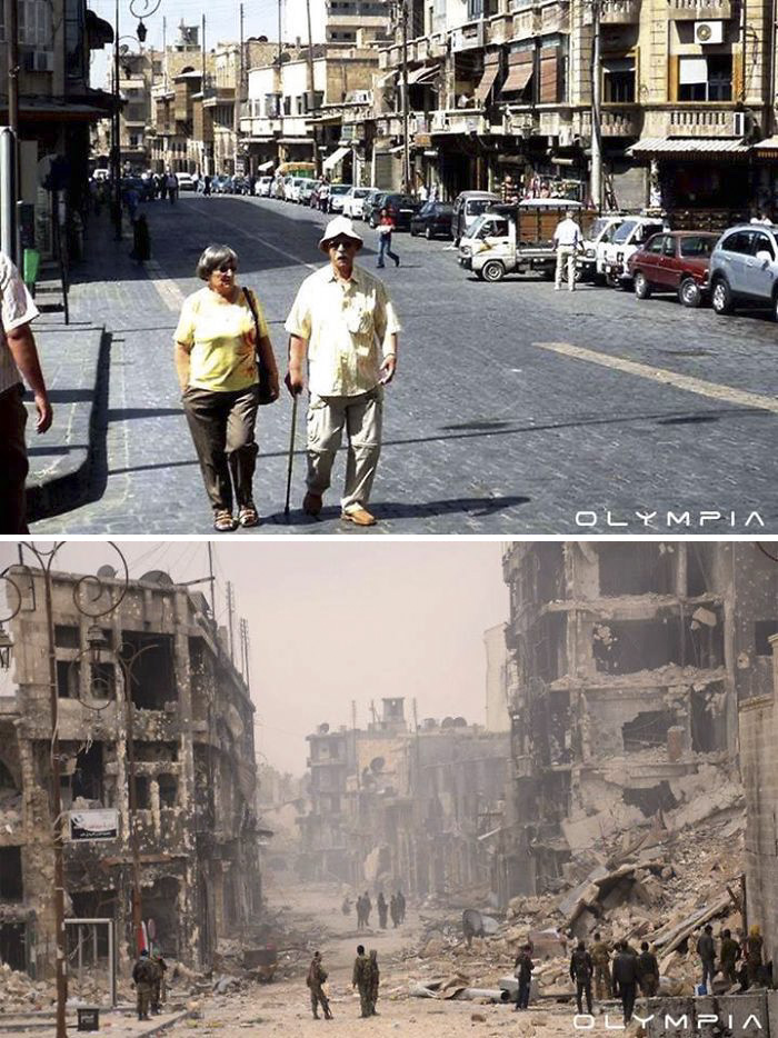 before-after-war-photos-destroyed-city-aleppo-syria-8