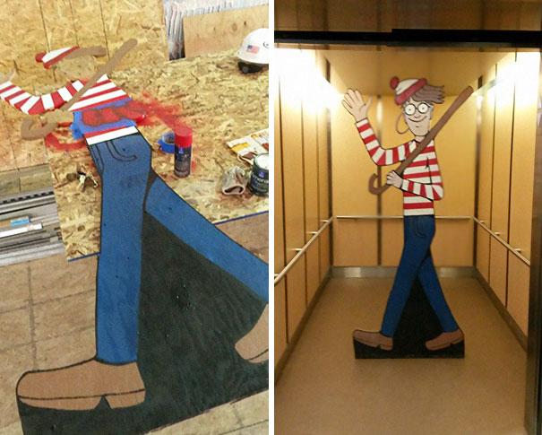 construction-worker-hides-where-is-waldo-kids-hospital-jason-haney-18