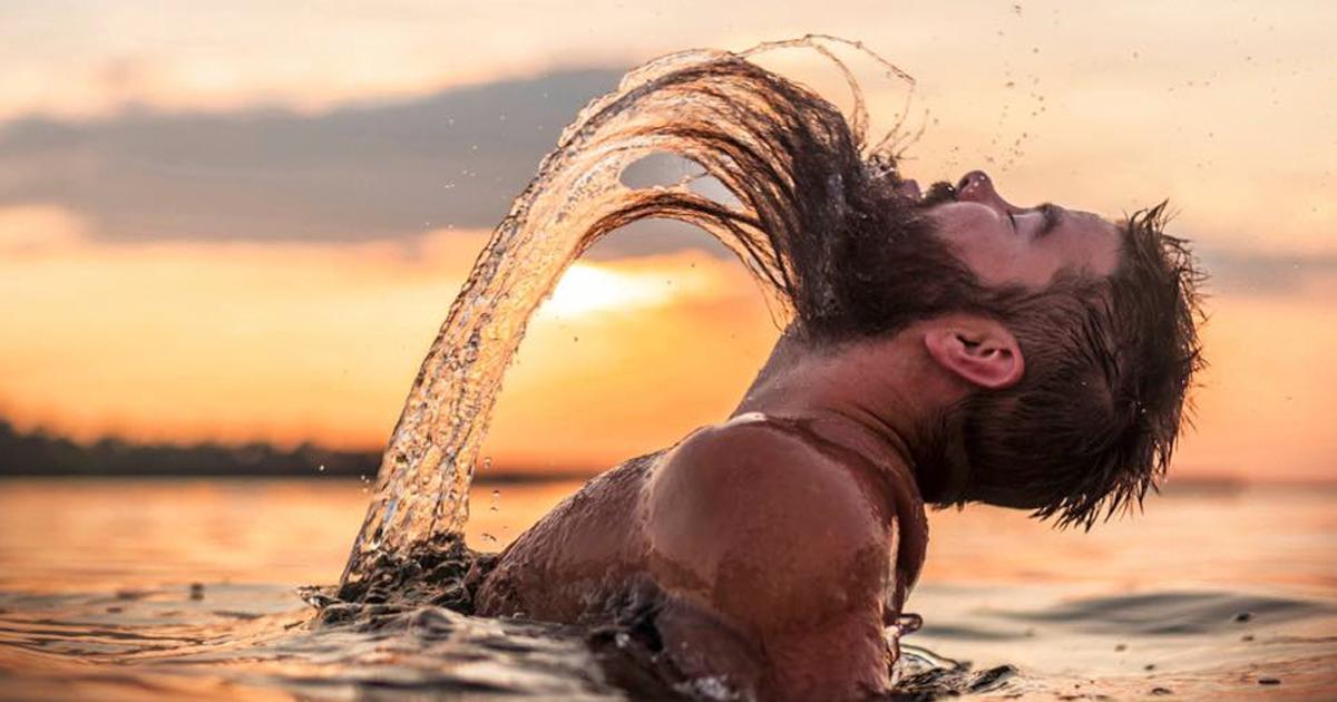 These Men Made Hilarious Recreations Of Women Photos