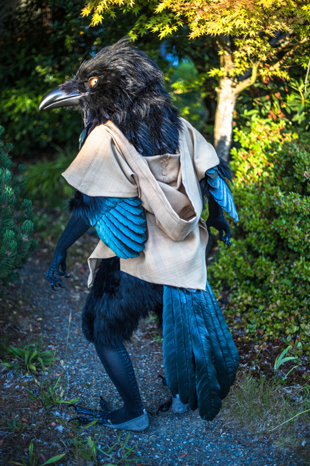 giant-raven-costume-dungeons-and-dragons-cosplay-rue-rah-bop-2