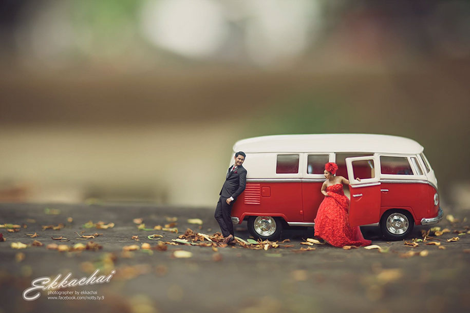 miniature-wedding-photography-ekkachai-saelow-thailand-11