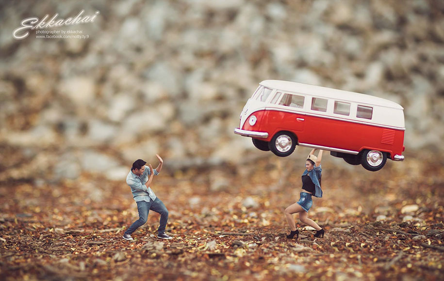 miniature-wedding-photography-ekkachai-saelow-thailand-24