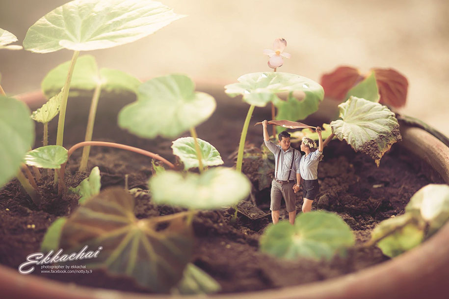 miniature-wedding-photography-ekkachai-saelow-thailand-32