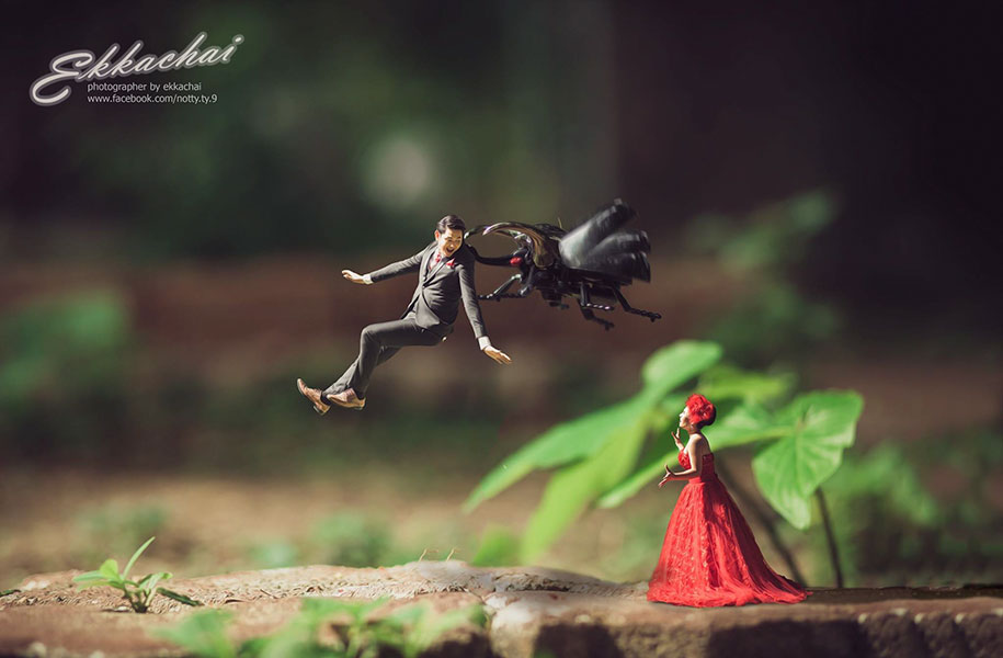 miniature-wedding-photography-ekkachai-saelow-thailand-9