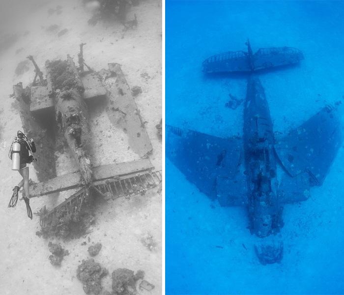 underwater-plane-graveyard-wwii-brandi-mueller-42