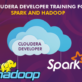 Cloudera Developer training for Apache Hadoop