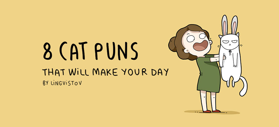 cute-illustrated-cat-puns-lingvistov-1