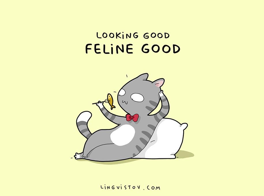cute-illustrated-cat-puns-lingvistov-6