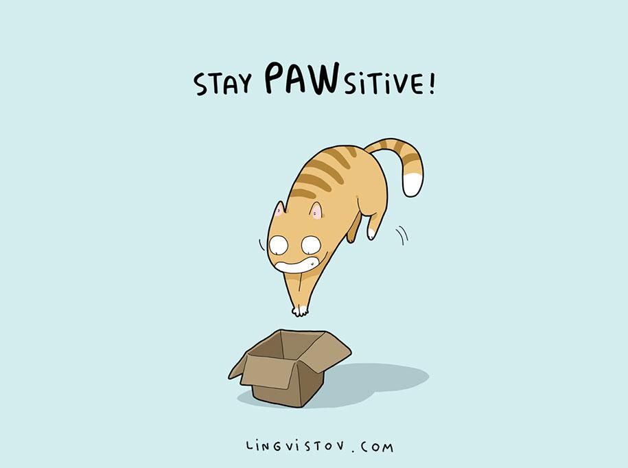 cute-illustrated-cat-puns-lingvistov-9