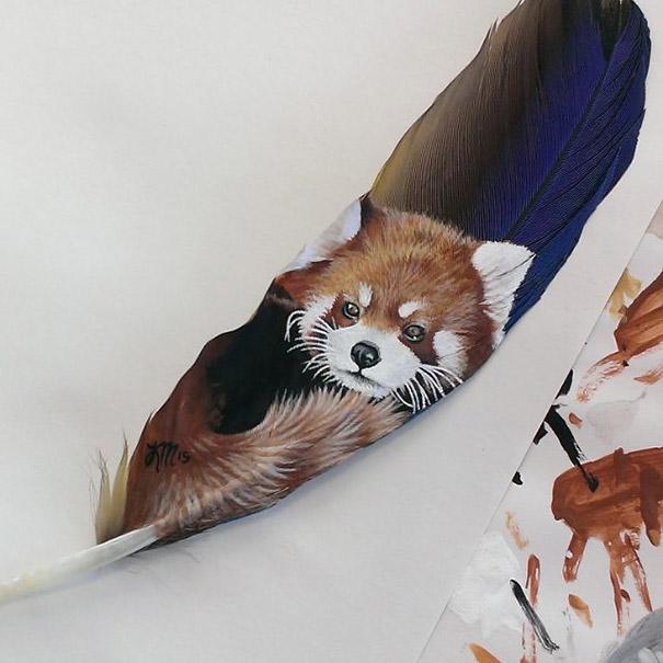 feather-pet-portraits-painting-rystle-missildine-4