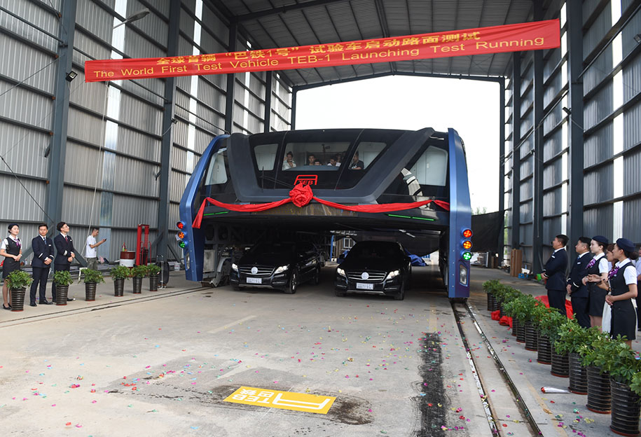 transit-elevated-bus-concept-built-first-test-qinhuangdao-china-3