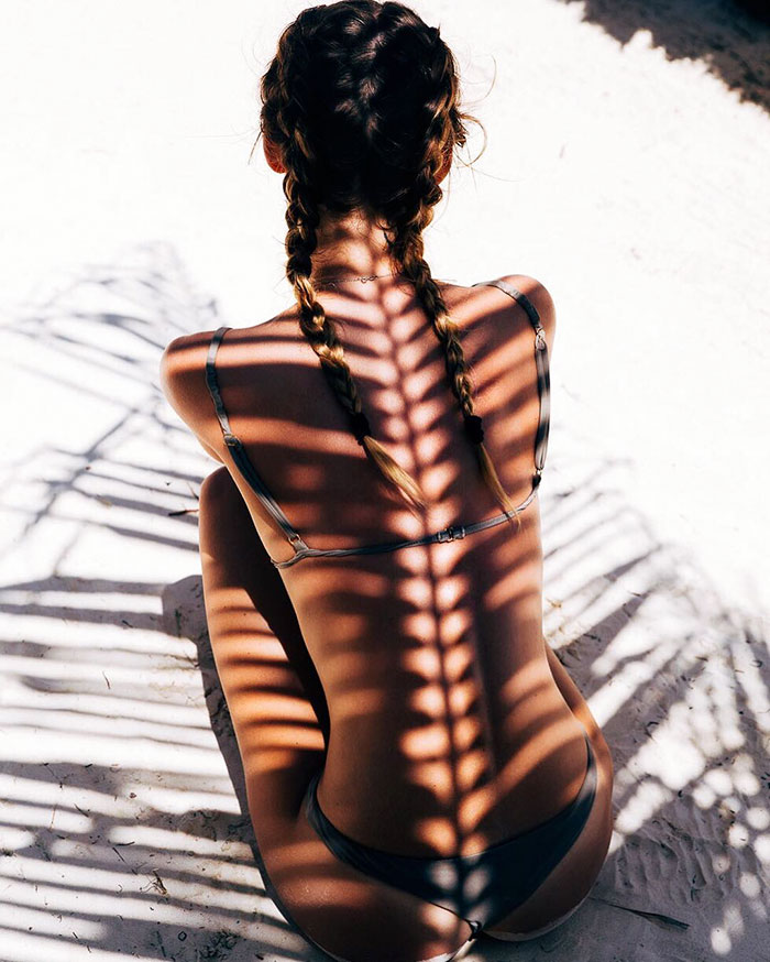 creative shadow shadows photographers used perfectly clothes light photographs cool