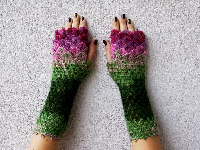 crochet-dragon-gloves-mareshop-1