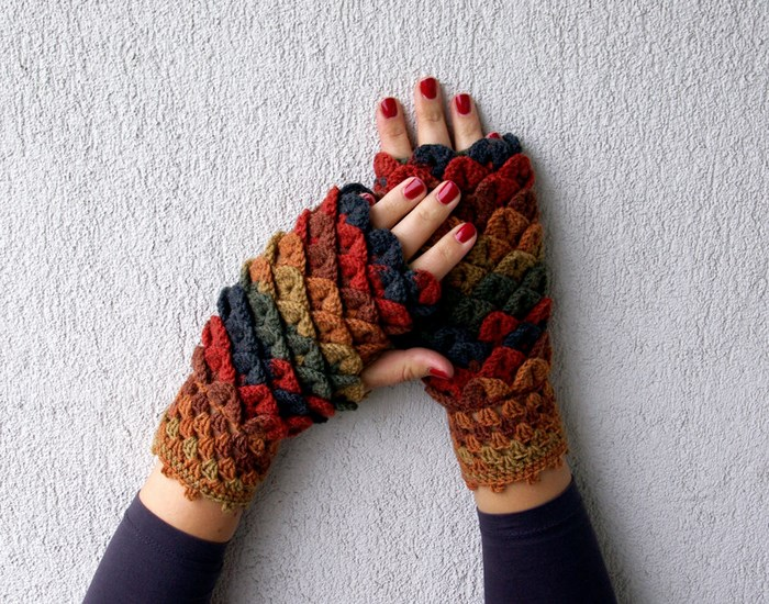 crochet-dragon-gloves-mareshop-3