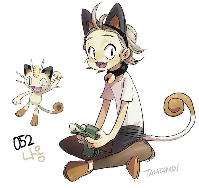 human-pokemon-gijinka-illustrations-tamtamdi-2