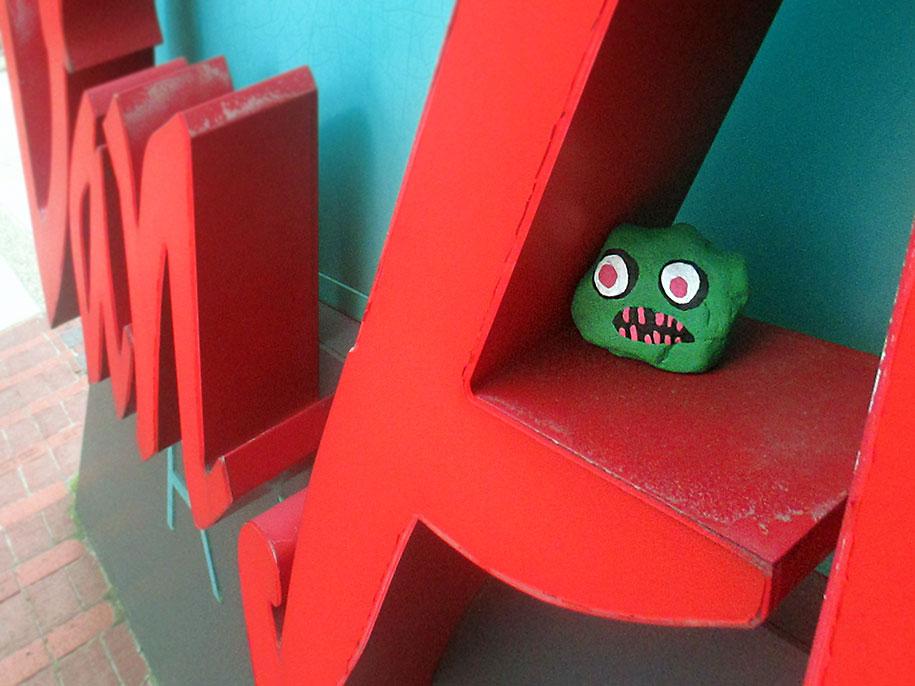 kid-paints-1000-painted-rocks-aaron-zenz-12
