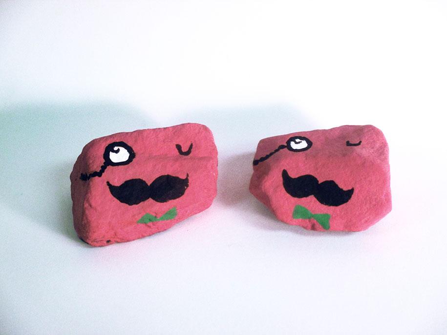 kid-paints-1000-painted-rocks-aaron-zenz-15