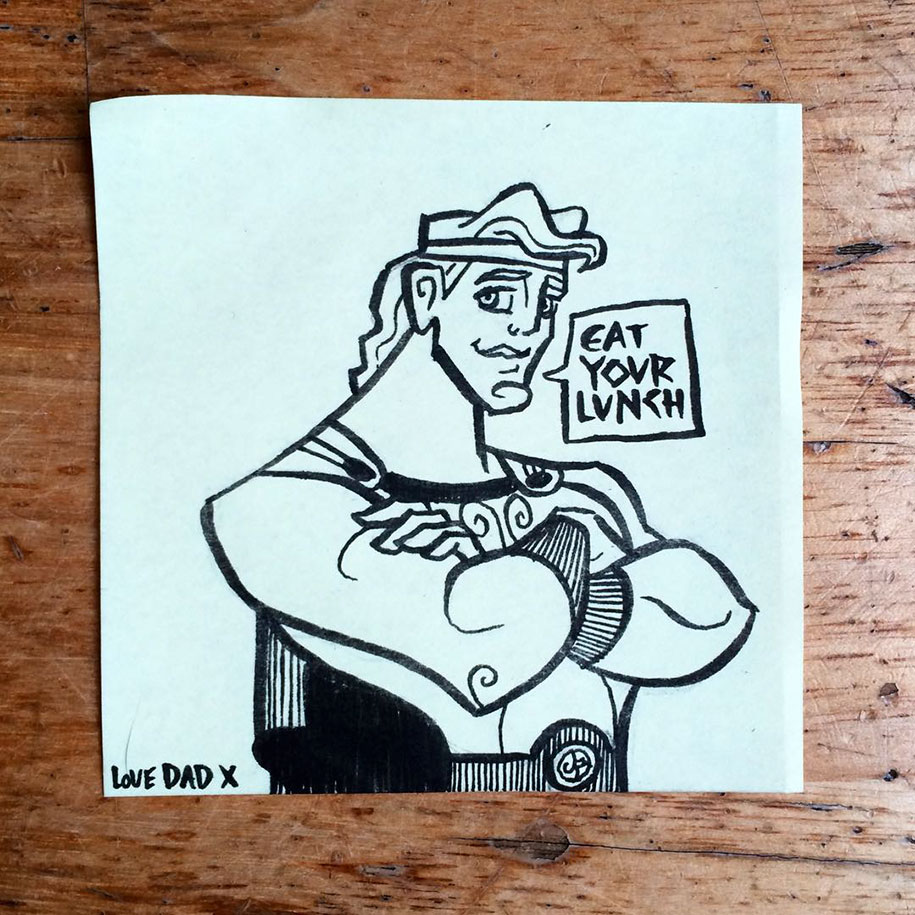 post-it-notes-illustrations-daughter-lunchbox-rob-biddulph-4