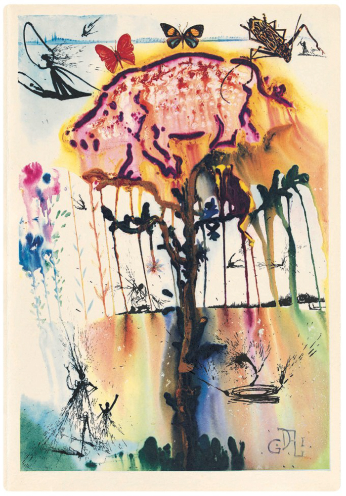 salvador-dali-illustrations-alice-in-wonderland-9